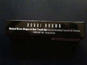 Bobbi Brown Brow Touch Up