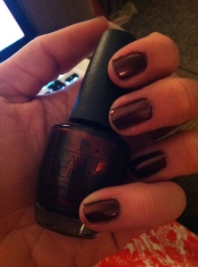 OPI, Germanicure, Germany Collection, Nail polish