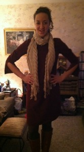 Big Girl Dress