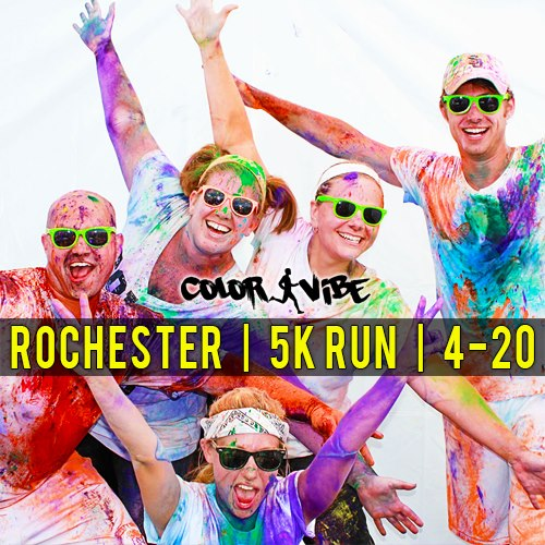 colorvibe Roch